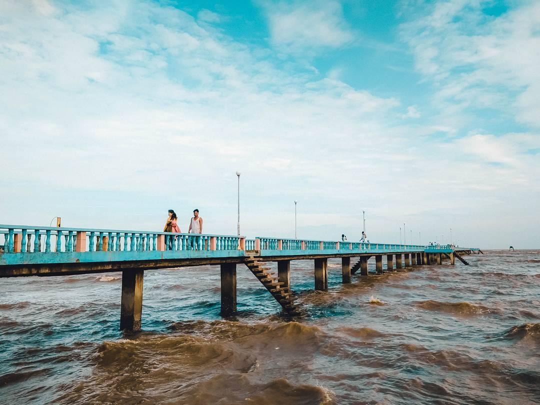 Thuêxe 7 chỗgiá rẻđi Tiền Giangchuyến du lịchkhu du lịchbiển Tân Thành
