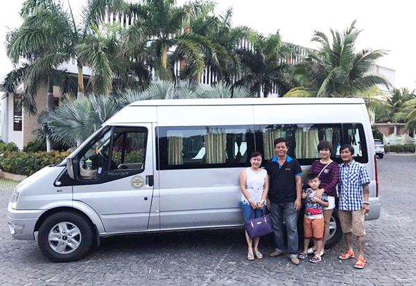 Cho thuê xe 7 chỗ đi Khánh Hòa
