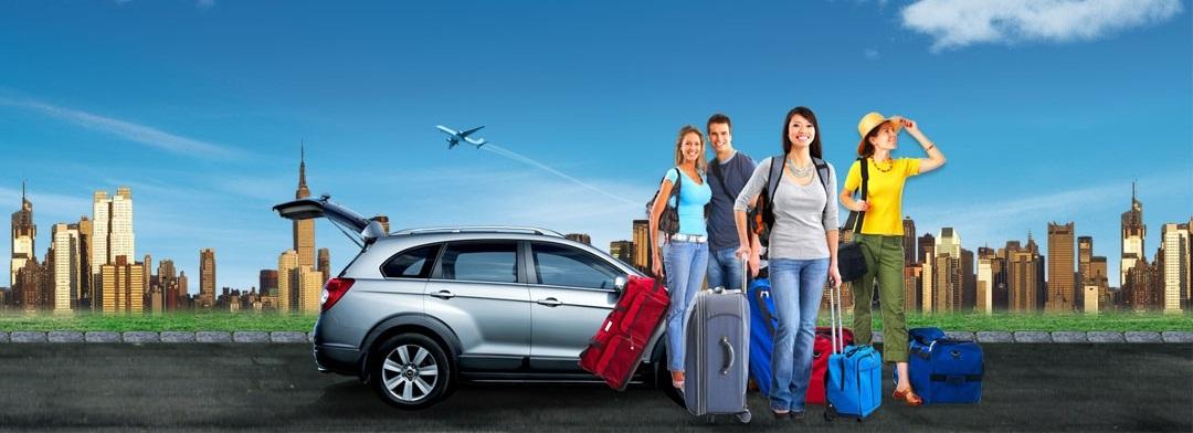 Cho thuê xe 7 chỗ đi Huế du lịch