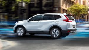 TẠI SAO NÊN SỬ DỤNG DỊCH VỤ THUÊ XE HONDA CR-V TỰ LÁI CỦA CÔNG TY HUY ĐẠT?