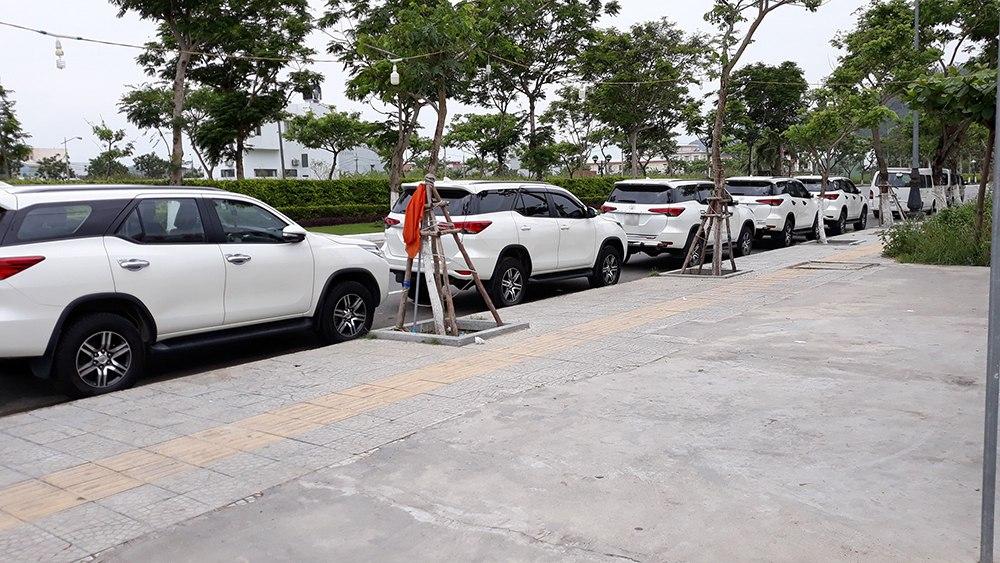 Giới Thiệu về công ty thuê xe du lịch Huy Đạt
